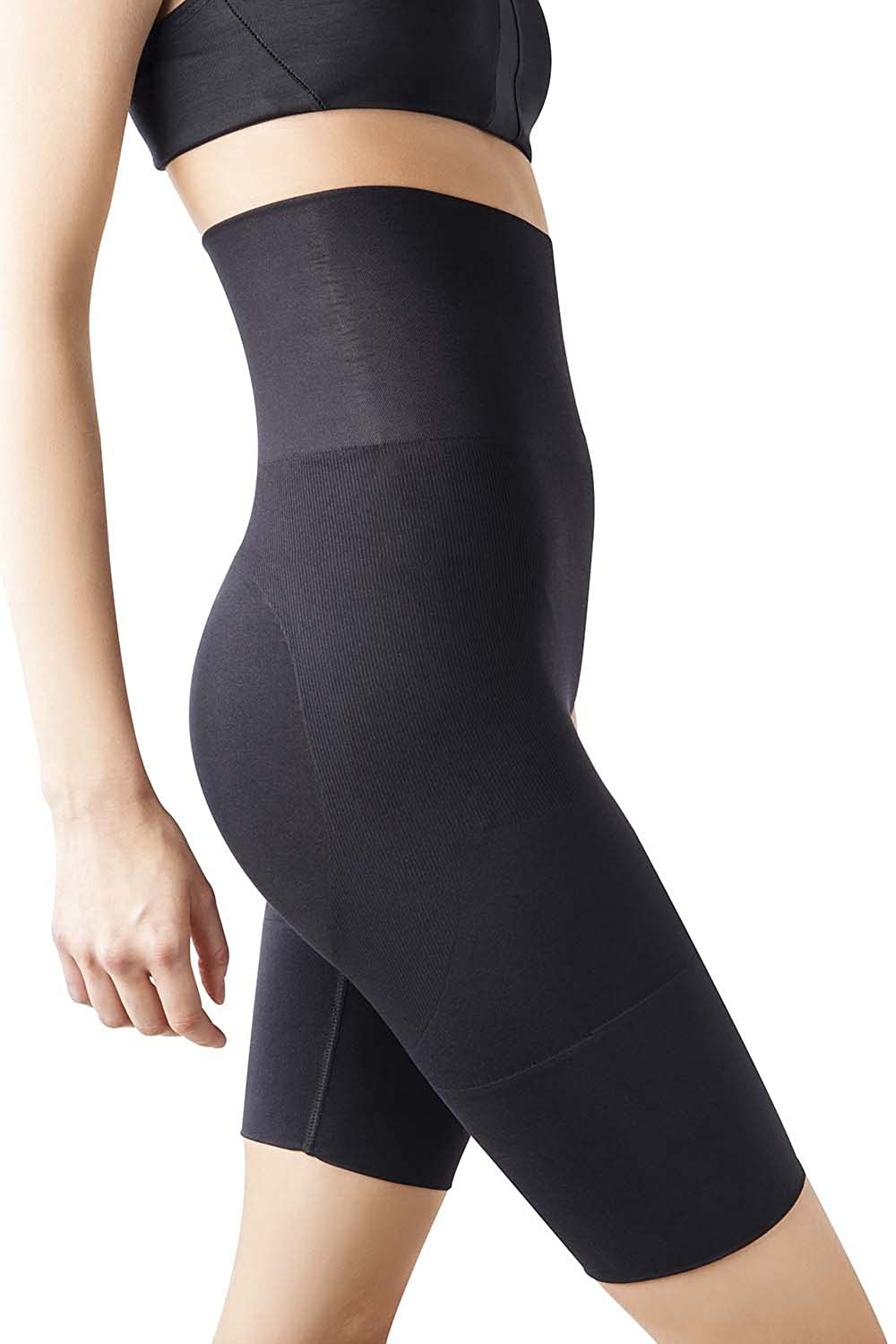 MD Shapewear Yoga Pant And Sports Leggings For Women Tummy Hips And Thighs Body Shaper High Waist