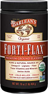 product image for Barleans, Forti Flax Organic, 16 Ounce