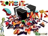 Frankford Gummy Body Parts, 6.6 oz Bag in a Gift Box