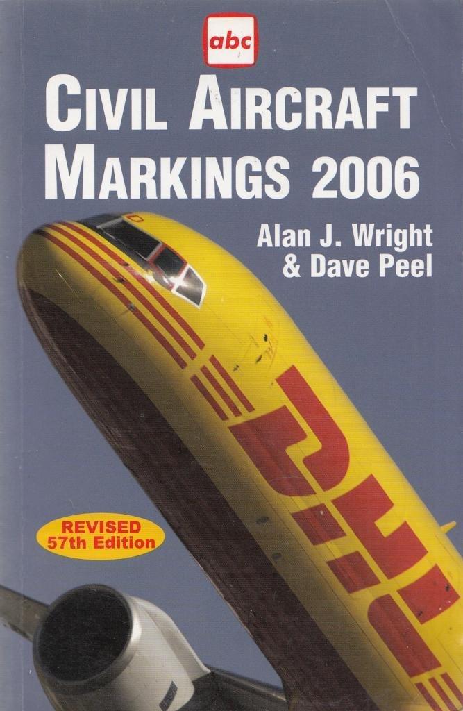 Download Civil Aircraft Markings 2006 (Ian Allan ABC) pdf epub