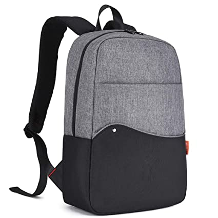 a932d0187 FENPING Men's Backpack Business Bag Leisure Bag School Bag Laptop Bag  Travel Bag, Large-