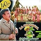 40 Anos Pese a Quien Pese by Original Banda El Limon