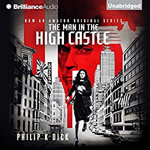 The Man in the High Castle Audiobook