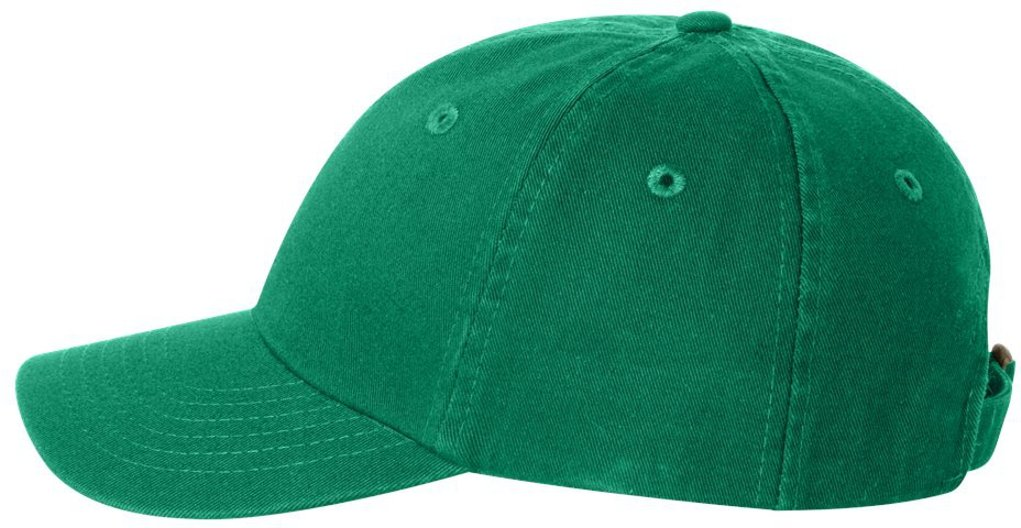 Amazon.com  Valucap by Sportsman Youth Bio Washed Unstructured Cap. VC300Y  - Black  Sports   Outdoors 5ca7cfc7dc25