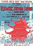 Flower Drum Song, Vocal Selections [Piano-Vocal Score]