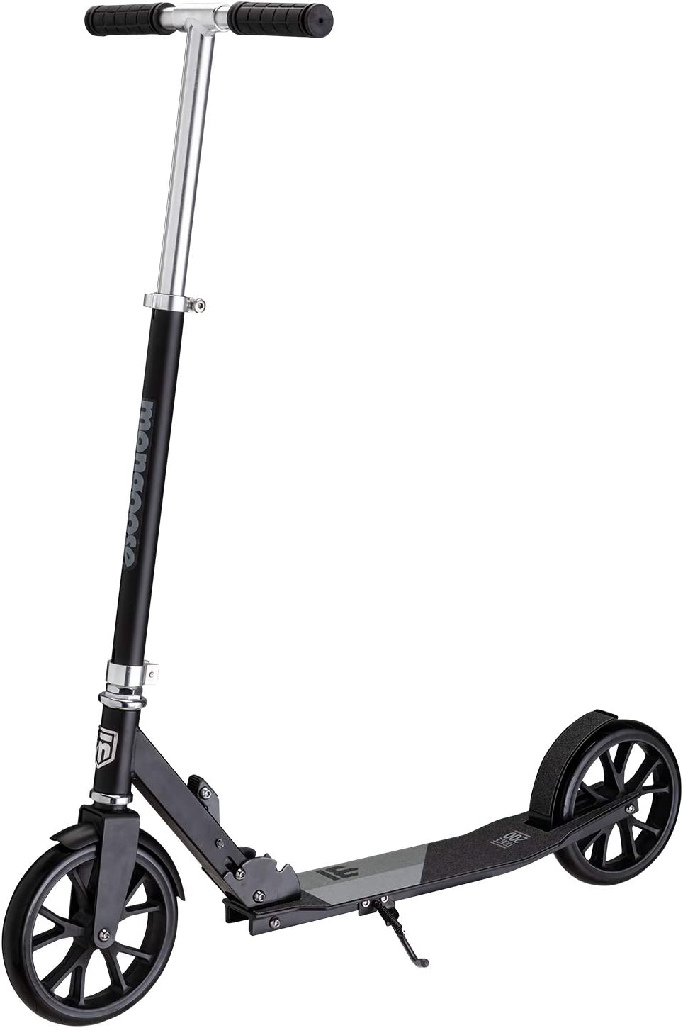 3 Adjustable Heights and 5 PU Flashing Wheels Kids Scooter Aluminum Alloy Scooter for Age of 4-9 Lightweight GOTRAX KX5 Kick Scooter Only 5.15lb