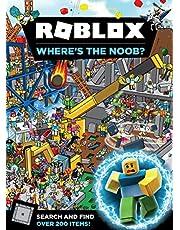 Roblox Where's the Noob?