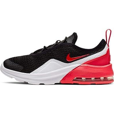 watch 916ad 91de9 Nike Air Max Motion 2 (pse), Chaussures d Athlétisme garçon, Multicolore