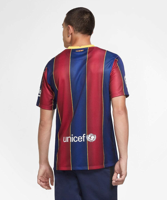 Nike Herren Fc Barcelona Stadium Home Trikot