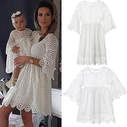 Amazoncom Mother Daughter Clothes Parent Child Floral