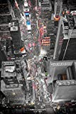 New York Times Square Lights Poster 24 x 36in