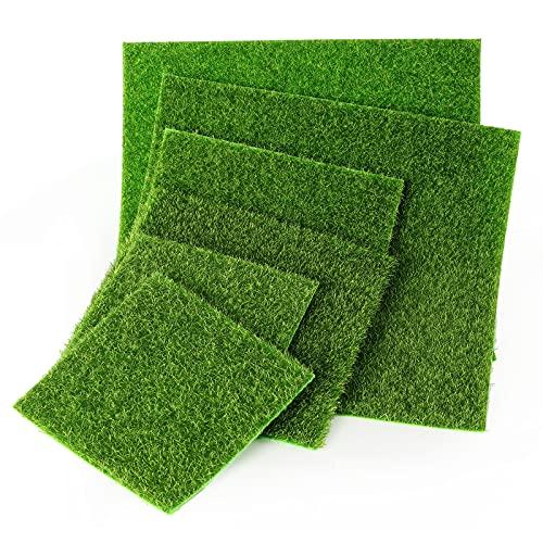 Artificial Grass For Fairy Garden