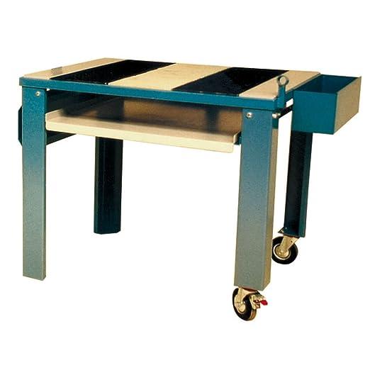 Auto Gen mesa löttisch soldar mesa de trabajo Mesa de banco verschied. Tallas: Amazon.es: Bricolaje y herramientas