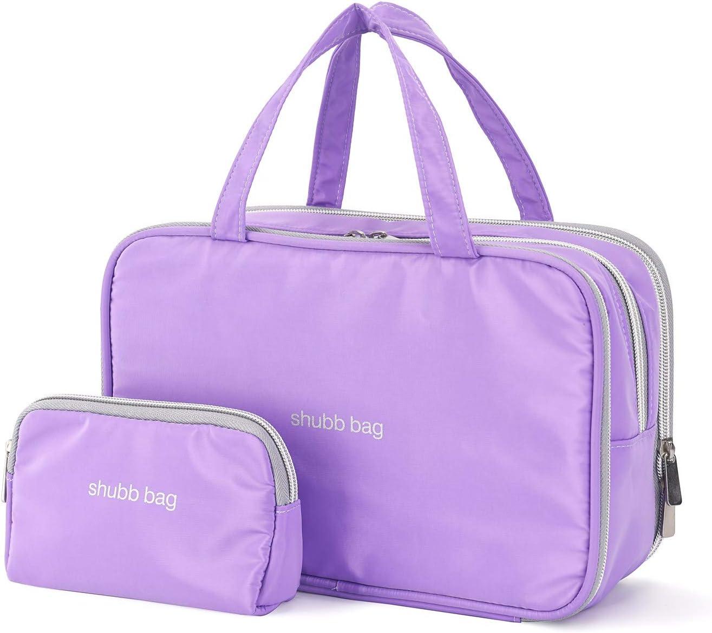maquillage mini trousse de maquillage pour femmes et filles Petit sac de maquillage pour portefeuille voyage