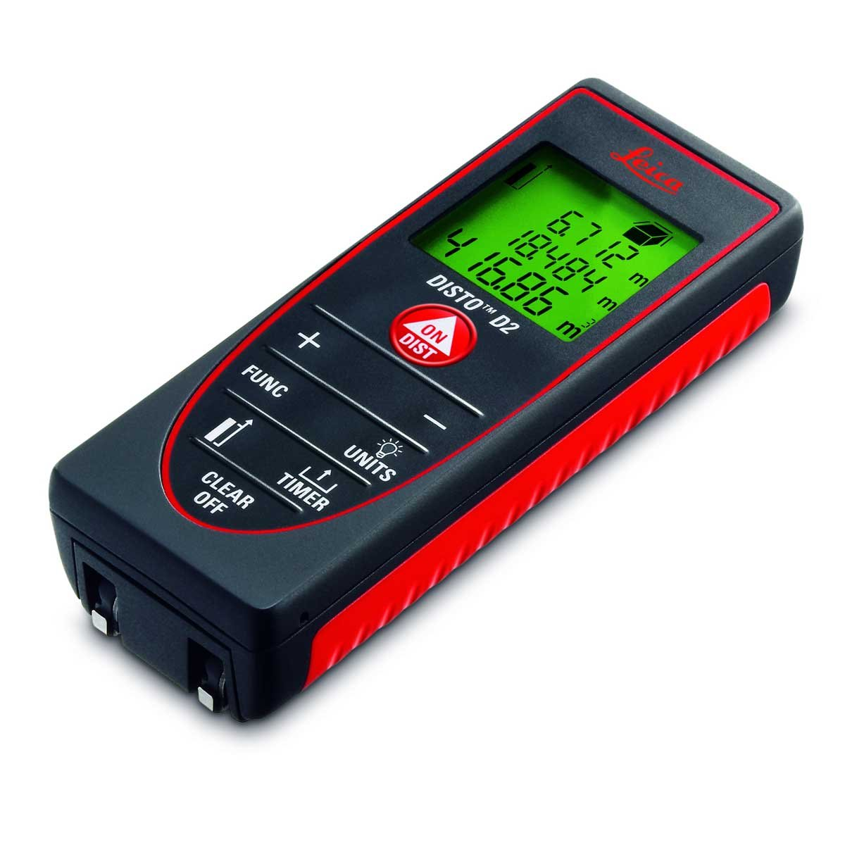 Leica DISTO D2 200ft Laser Distance Measurer Review