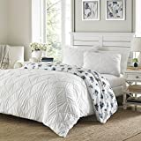 Stone Cottage 225079 Hilberry Comforter Set, White, King