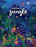Cachés dans la jungle : Cherche et trouve
