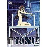 Tomie Vol. 2 De 2