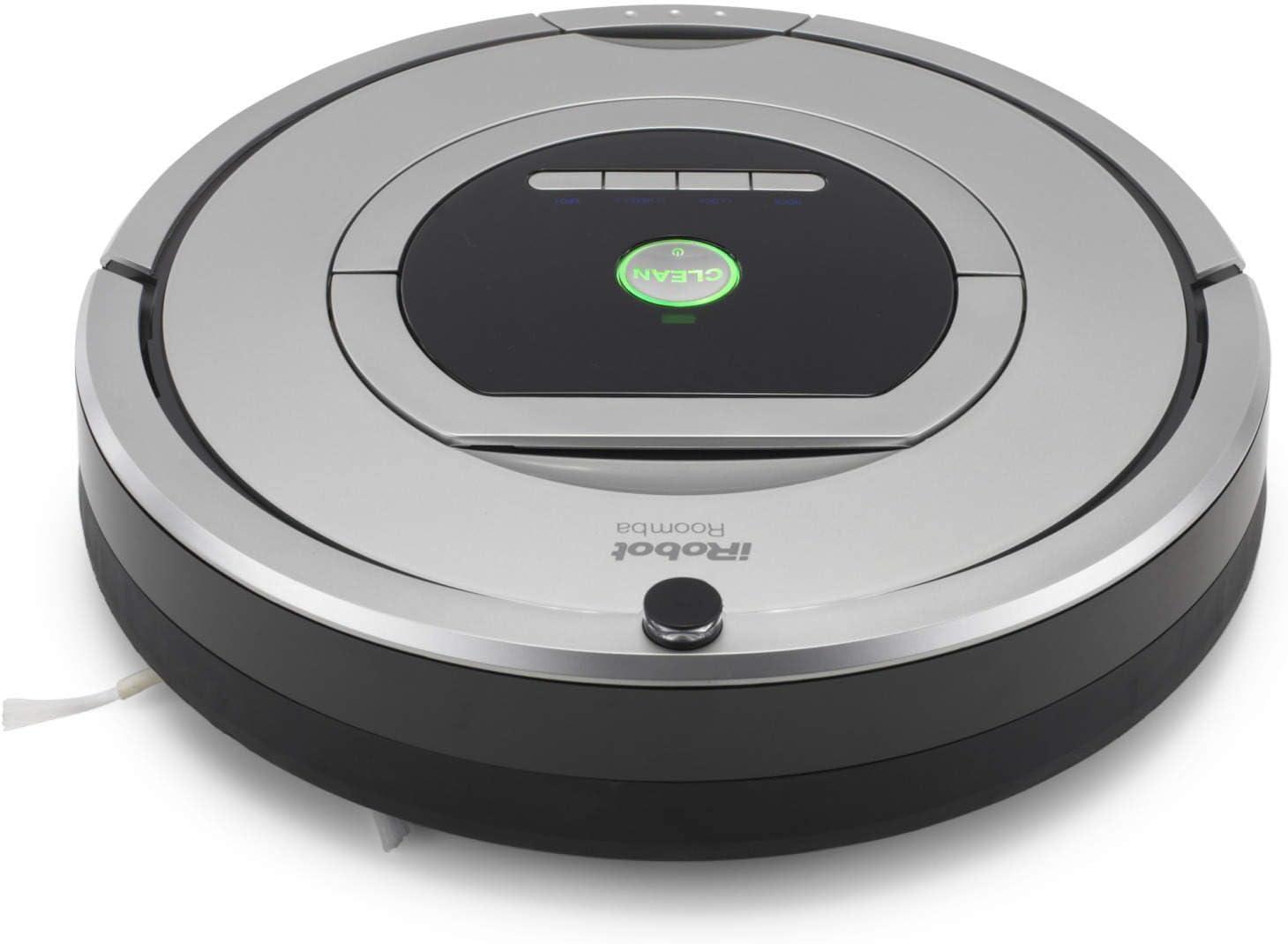 Robot Aspirador Roomba 760: Amazon.es: Hogar