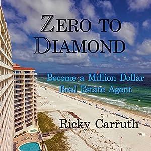 Zero to Diamond Audiobook