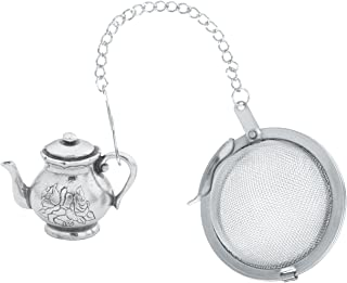 product image for Danforth - English Teapot Pewter Tea Infuser
