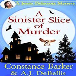 A Sinister Slice of Murder