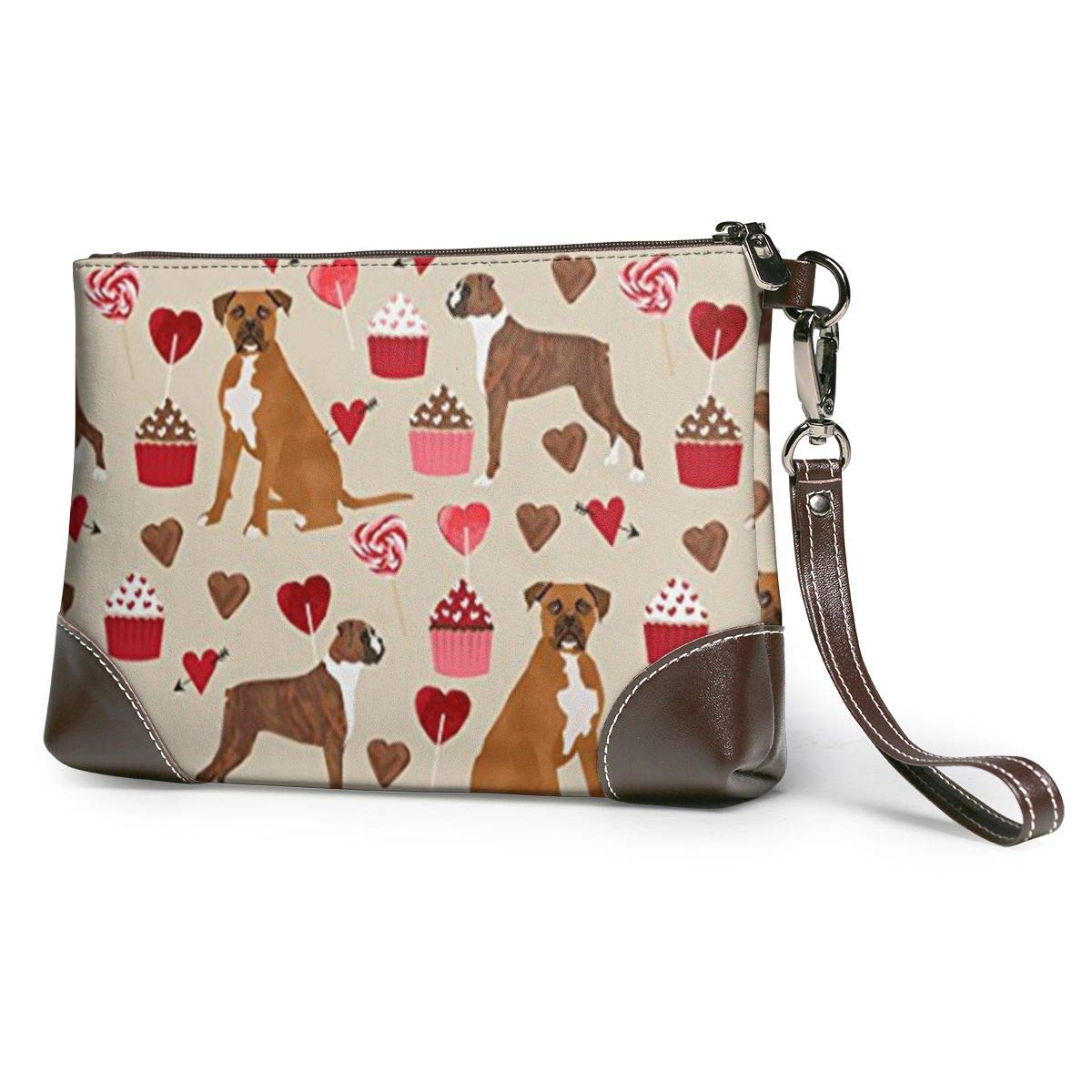 Boxer Dog Valentines Love...