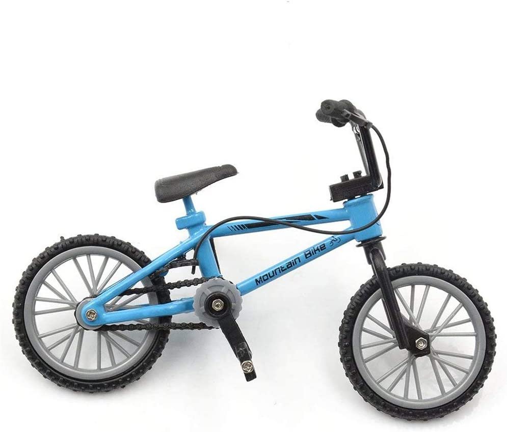 Mini Finger Bmx Toys Mountain Bike BMX Fixie Bicycle Finger Toy Inzopo 3 Pcs Cute Mini Finger Bmx Toys Mountain Bike