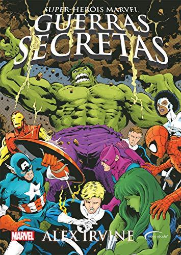 Guerras Secretas - Volume 8 - Livros na Amazon Brasil