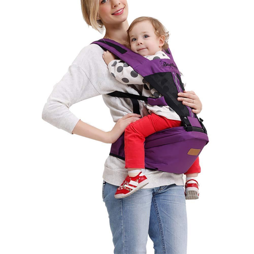 ZLMI Baby Sling Multi-Funktion Lendenwirbelsäule Vier Jahreszeiten Universelle Schulter Front Horizontale Umarmung Kind Halte Gurt