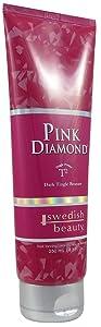 Swedish Beauty Pink Diamond Tanning Lotion