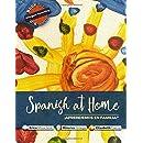 Spanish at Home - Aprendemos en familia