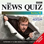The News Quiz, Series 90: Eight episodes of the BBC Radio 4 topical comedy panel show |  BBC Comedy