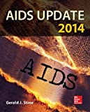 AIDS Update 2014, Gerald Stine, 0073527688