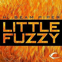 Little Fuzzy [Audible]