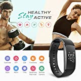 Fitness-Activity-Tracker-Smart-Watch-Heart-Rate-Band-Sports-Bracelet-Wristband-Calorie-Step-Distance-Counter-Sleep-Health-Call-Reminder-IPX67-Water-Resistant