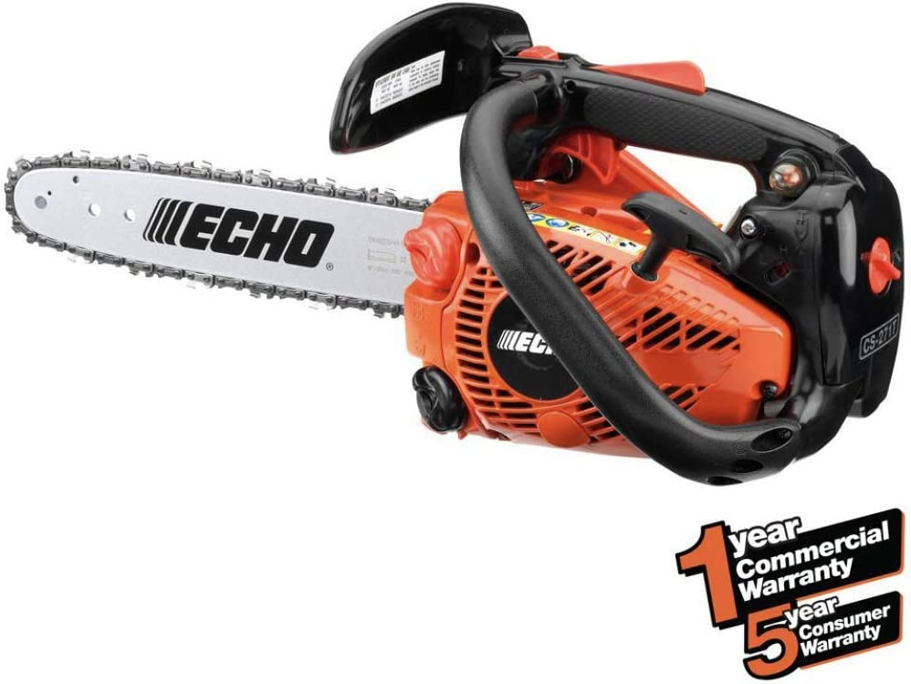 Echo 12in Gas Chainsaw