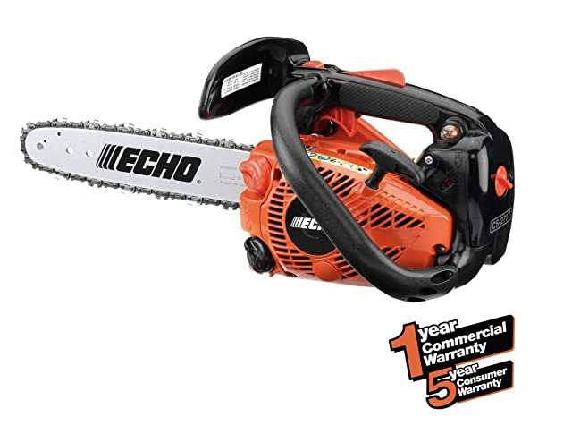 ECHO CS-271T 12 In. Chainsaw
