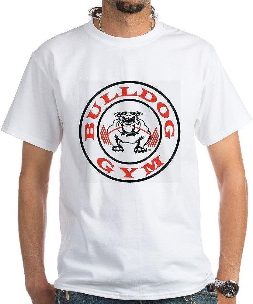 Bulldog Gym Logo