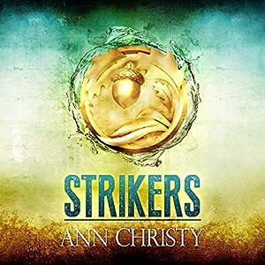 Strikers Audiobook