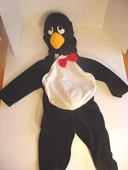 Disney Store Toy Story Wheezy the Penguin Halloween Costume Child Size 24 Months & Amazon.com: Disney Store Toy Story Wheezy the Penguin Halloween ...