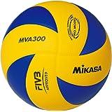 Mikasa Mva 300 Official Volleyball ( Pro Model )