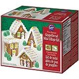 Wilton Mini Village Gingerbread House Kit