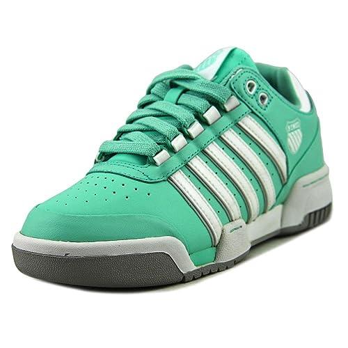 big sale fcee0 61d5e K-Swiss - Zapatillas para Mujer/US Frauen, Color, Talla 37.5 ...
