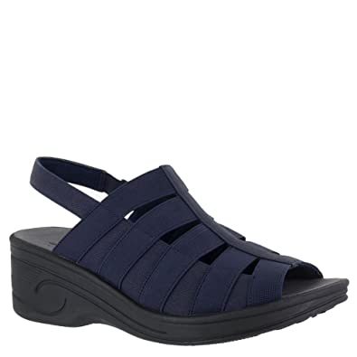 Floaty Women's Sandal 8.5 B(M) US Navy