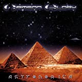 Astronomica by Crimson Glory (2007-01-16)