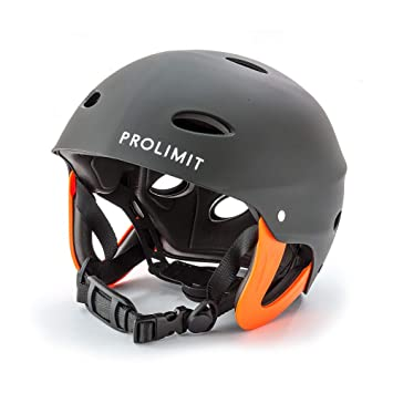Amazon.com: Prolimit - Casco de deportes acuáticos ajustable ...