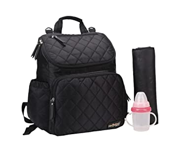 designer backpack diaper bag r1yq  AMYAMY Diaper Bag Backpack, Large Capacity Collection Multifunctional  Travel Designer Nappy Bag / Handbag Large