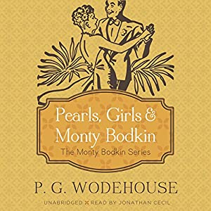 Pearls, Girls, and Monty Bodkin Audiobook