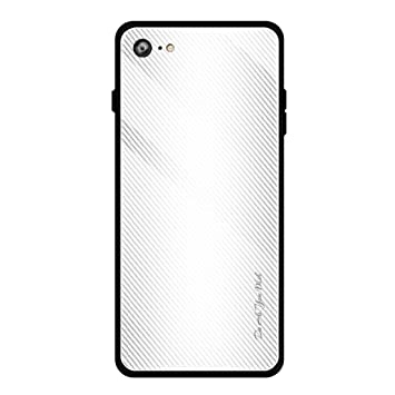 CXvwons iPhone 8 Plus Funda, iPhone 7 Funda Carcasa 360 ...